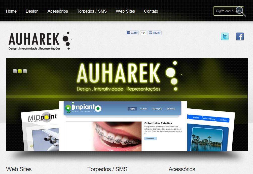 Auharek